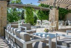 תמונה 7 של מלון יהודה - אולמות וגני אירועים