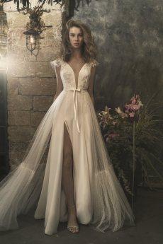 תמונה 5 של מיכל מוטיל - שמלות כלה