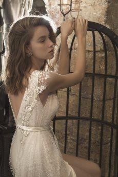 תמונה 3 של מיכל מוטיל - שמלות כלה