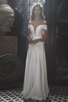 תמונה 2 של מיכל מוטיל - שמלות כלה