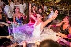 תמונה 10 מתוך חוות דעת על מיכל מוטיל - שמלות כלה