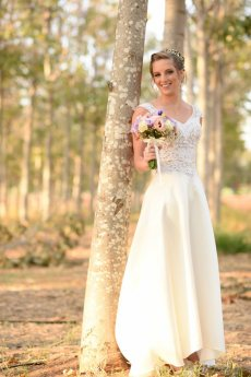 תמונה 9 מתוך חוות דעת על מיכל מוטיל - שמלות כלה