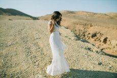 תמונה 6 מתוך חוות דעת על מיכל מוטיל - שמלות כלה