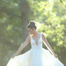 תמונה 5 מתוך חוות דעת על מיכל מוטיל - שמלות כלה