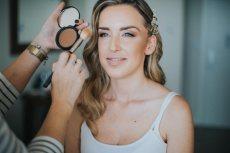 תמונה 10 של אולגה אלמליח- איפור ועיצוב שיער - איפור כלות