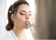 תמונה 9 של אולגה אלמליח- איפור ועיצוב שיער - איפור כלות