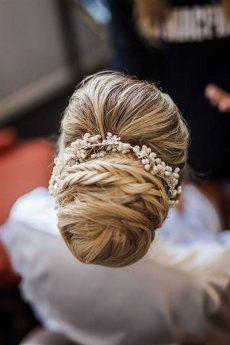 תמונה 2 של אולגה אלמליח- איפור ועיצוב שיער - איפור כלות