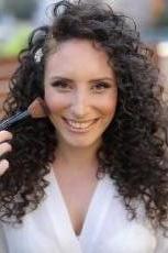 תמונה 1 של אולגה אלמליח- איפור ועיצוב שיער - איפור כלות