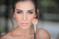 תמונה 11 מתוך חוות דעת על אולגה אלמליח- איפור ועיצוב שיער - איפור כלות