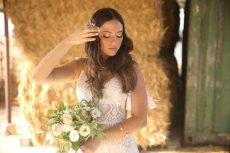 תמונה 9 מתוך חוות דעת על אולגה אלמליח- איפור ועיצוב שיער - איפור כלות