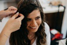 תמונה 8 מתוך חוות דעת על אולגה אלמליח- איפור ועיצוב שיער - איפור כלות