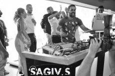 תמונה 10 של Dj Sagiv S - תקליטנים