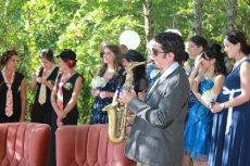 תמונה 5 של אלי ואנונו- מוסיקה לקבלת פנים - להקות וזמרים