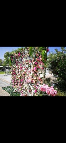 תמונה 10 של דפנה עיצוב פרחים - עיצוב אירועים
