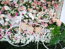 תמונה 9 של דפנה עיצוב פרחים - עיצוב אירועים