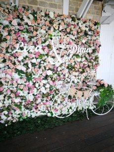 תמונה 8 של דפנה עיצוב פרחים - עיצוב אירועים