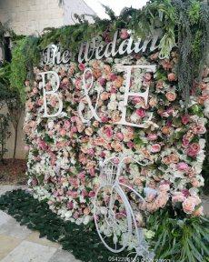 תמונה 7 של דפנה עיצוב פרחים - עיצוב אירועים