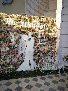 תמונה 3 של דפנה עיצוב פרחים - עיצוב אירועים