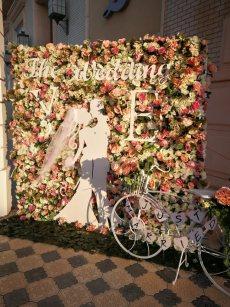 תמונה 2 של דפנה עיצוב פרחים - עיצוב אירועים
