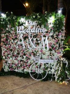 תמונה 1 של דפנה עיצוב פרחים - עיצוב אירועים