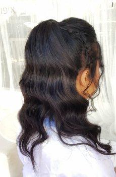 תמונה 9 של אדוה שוהם - איפור ושיער - איפור כלות