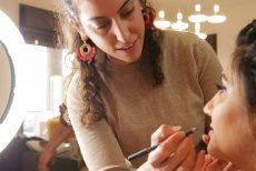 תמונה 3 של אדוה שוהם - איפור ושיער - איפור כלות