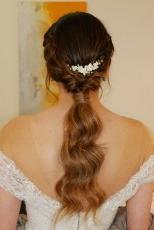 תמונה 1 של אדוה שוהם - איפור ושיער - איפור כלות