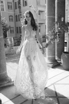 תמונה 8 של שרון כץ - שמלות כלה - שמלות כלה