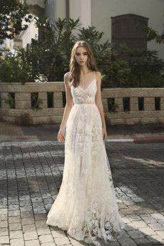 תמונה 5 של שרון כץ - שמלות כלה - שמלות כלה