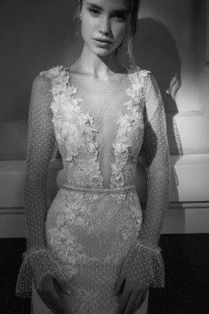 תמונה 7 של שרון כץ - שמלות כלה - שמלות כלה