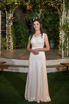 תמונה 4 מתוך חוות דעת על שרון כץ - שמלות כלה - שמלות כלה