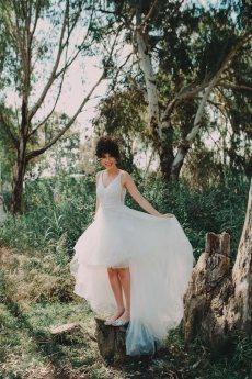 תמונה 6 מתוך חוות דעת על שרון כץ - שמלות כלה - שמלות כלה