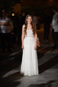 תמונה 9 מתוך חוות דעת על שרון כץ - שמלות כלה - שמלות כלה