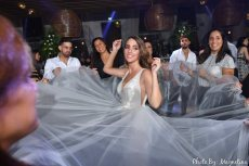 תמונה 8 מתוך חוות דעת על שרון כץ - שמלות כלה - שמלות כלה