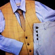 תמונה 1 של דורון אשכנזי - חליפות חתן