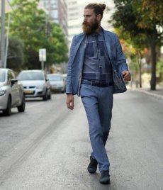 תמונה 3 של דורון אשכנזי - חליפות חתן