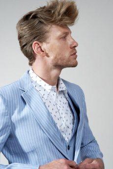 תמונה 5 של דורון אשכנזי - חליפות חתן
