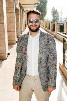 תמונה 3 מתוך חוות דעת על דורון אשכנזי - חליפות חתן