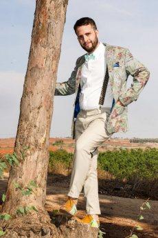 תמונה 4 מתוך חוות דעת על דורון אשכנזי - חליפות חתן