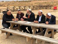 תמונה 3 מתוך חוות דעת על הרב משה הר נוי - רבנים ועורכי טקסים