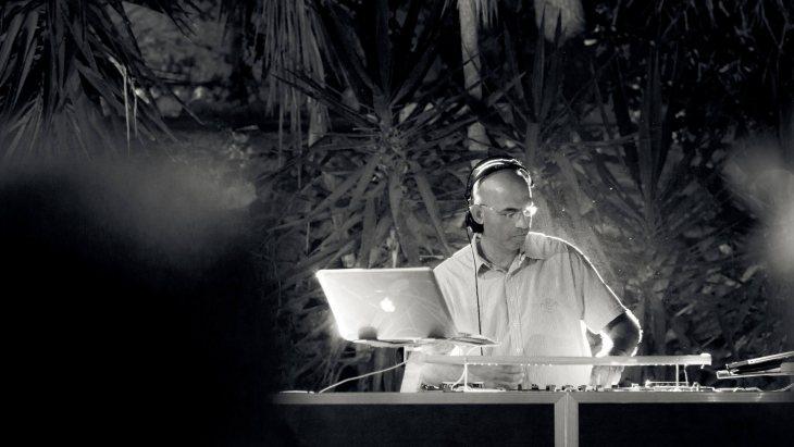 תמונה 1 של דרור שדה אור - יותר מוסיקה פחות בום בום - תקליטנים