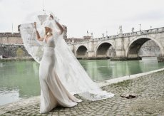 תמונה 9 של שלומי יקיר - שמלות כלה