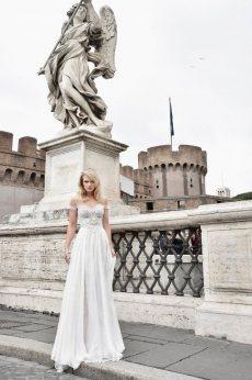 תמונה 4 של שלומי יקיר - שמלות כלה