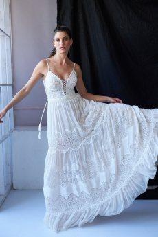 תמונה 7 של שלומי יקיר - שמלות כלה