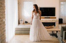 תמונה 5 מתוך חוות דעת על שלומי יקיר - שמלות כלה