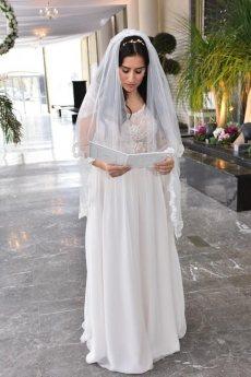 תמונה 9 מתוך חוות דעת על שלומי יקיר - שמלות כלה