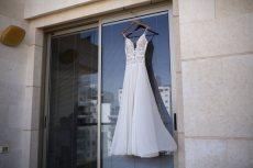 תמונה 3 מתוך חוות דעת על שלומי יקיר - שמלות כלה