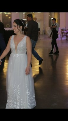 תמונה 7 מתוך חוות דעת על שלומי יקיר - שמלות כלה