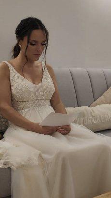 תמונה 10 מתוך חוות דעת על שלומי יקיר - שמלות כלה