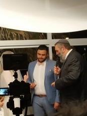תמונה 9 של הרב אליעד סקורי - רבנים ועורכי טקסים